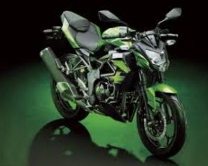 Kawasaki Ninja 250 Fi Abs 2014