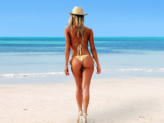 Hot Summer Girls HD Wallpapers