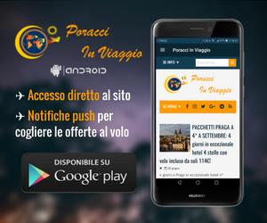 Poracci In Viaggio - App Ufficiale