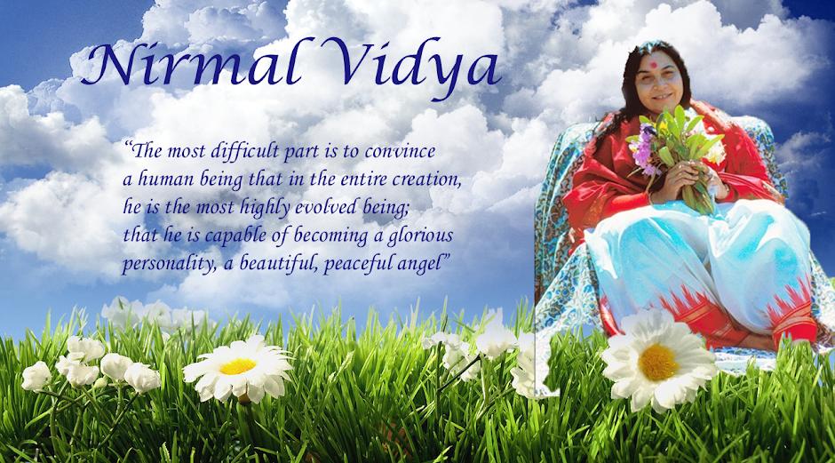 Nirmal Vidya