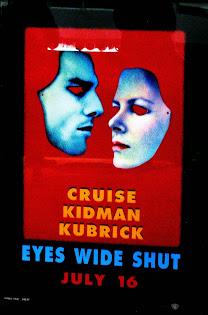 Kubrick Exhibit ~ LACMA (2013)
