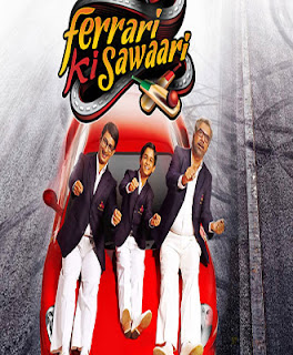Ferrari Ki Sawaari Movie Free Download