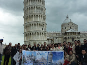CWA Nice, Italy Trip 2012