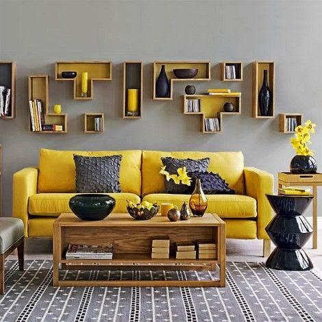 Dacon-Design-interiors-yellow-and-grey