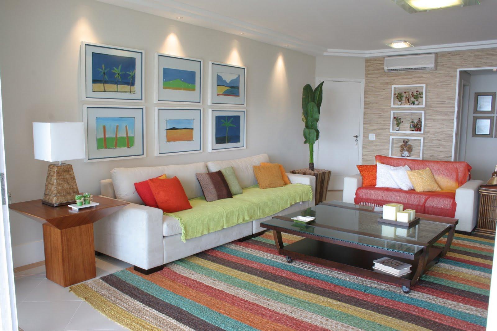 Blog da MaryLis Tapete colorido na decoração ~ Tapetes Quarto Leroy Merlin