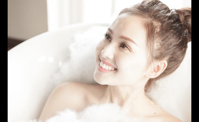 Ảnh gái đẹp HD Hot girl Tâm Tít sexy 7