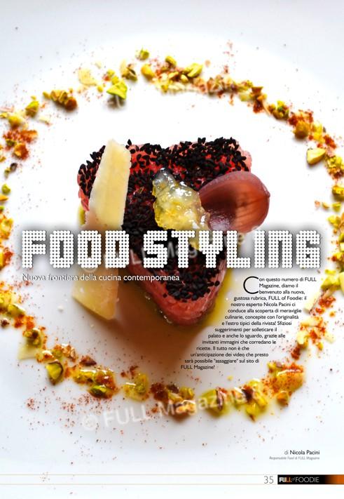 FULL of FOODIE