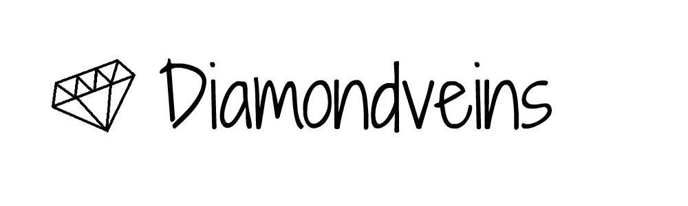 ★ DiamondVeins