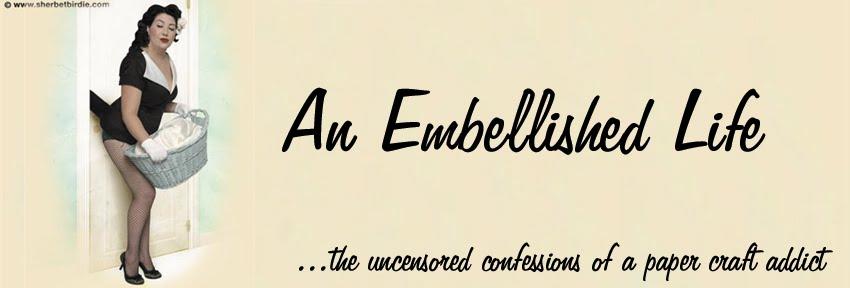 An Embellished Life