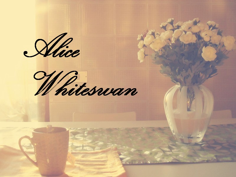 Alice WhiteSwan