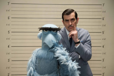 Ty Burrell Muppets Picture
