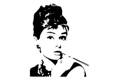 Ich Hab Mich Fur Das Orginal Entschieden Heisst Motiv In Schwarz Auf Weissem Grund Desweiteren Wahlte Die Kleinste Grosse Namlich 32x40cm