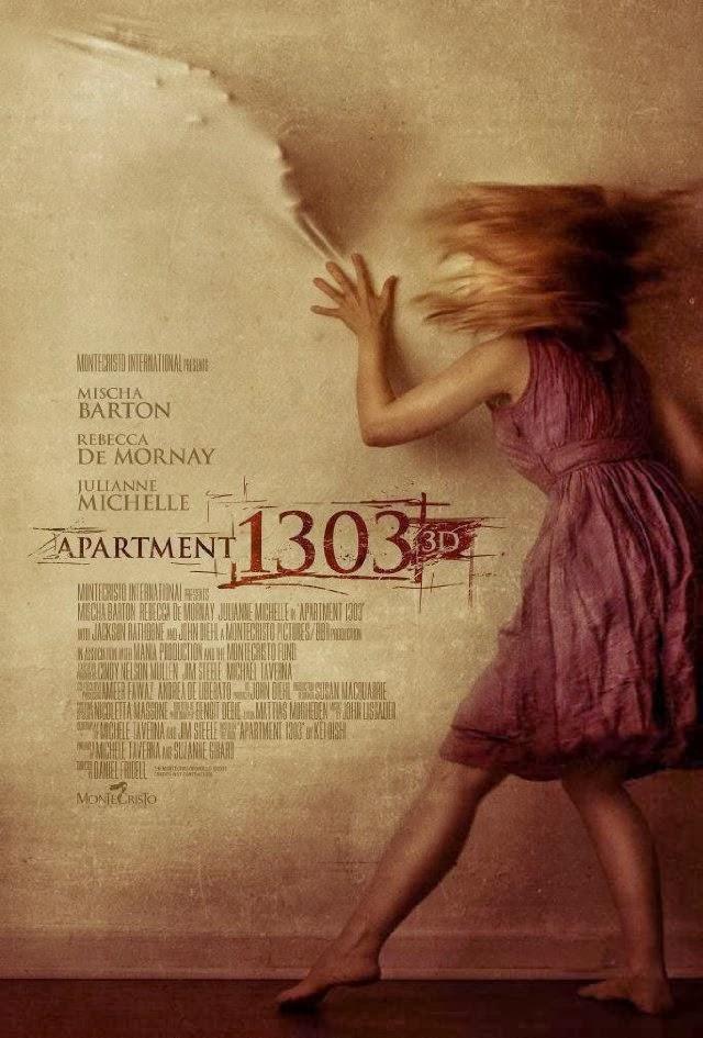 """Imágenes de la película """"Apartment 1303 3D"""""""