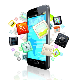 How is the approach to mobile app design going to evolve in 2014?