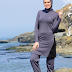 hijab moderne - burka