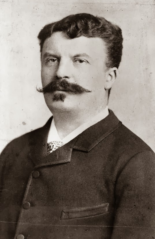 biography on guy de maupassant Henri rené albert guy de maupassant (french: [ɡid(ə) mopasɑ̃] 5 august 1850 – 6 july 1893) was a popular french writer, considered one of the.