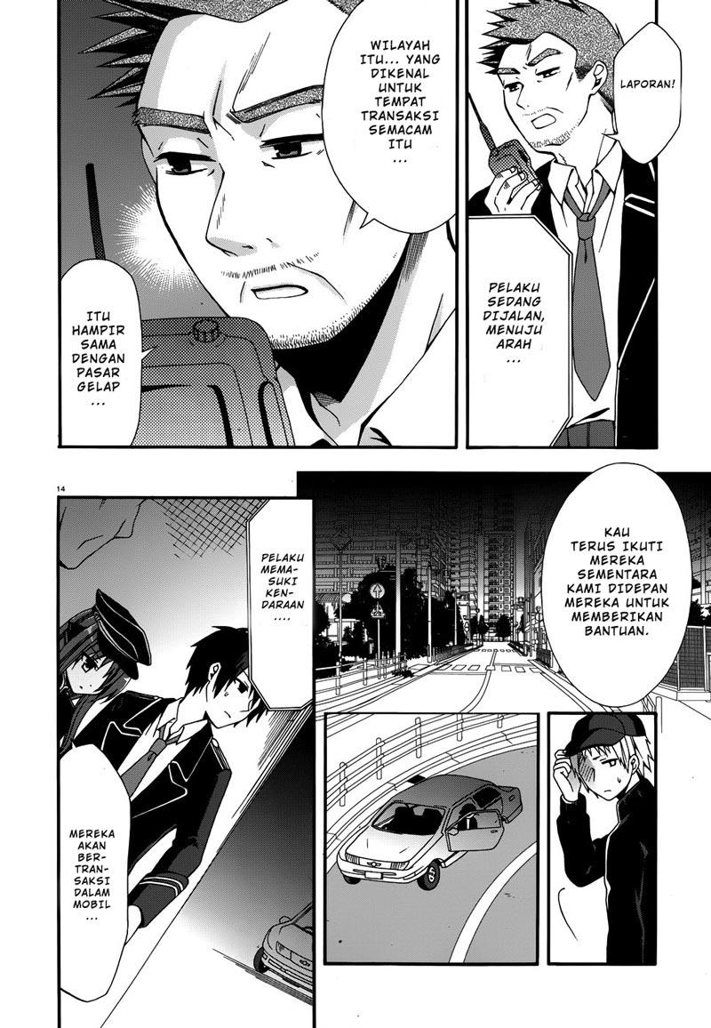Komik dracu riot 004 5 Indonesia dracu riot 004 Terbaru 14|Baca Manga Komik Indonesia|