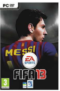 Download Game PC FIFA 13