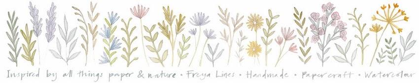 Freya Lines Designs