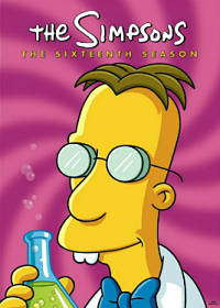 Los SimpsonsTemporada 16×15