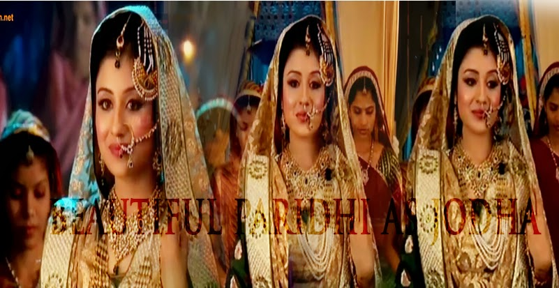 Jodha Akbar Episode 27Th November