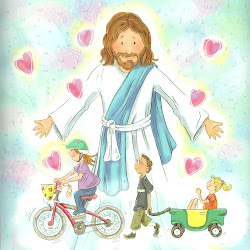 Jesus é nosso grande amigo !