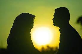 bercinta menurut islam