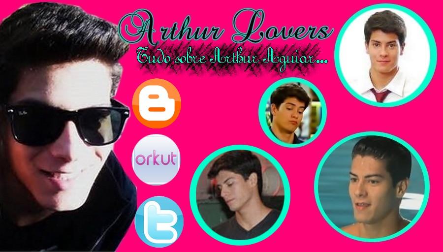 <center>Arthur Lovers</center>