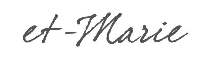 et - Marie