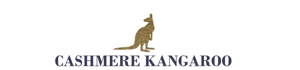 Cashmere Kangaroo