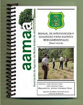 Manual de Intervención y Seguridad para Agentes Medioambientales