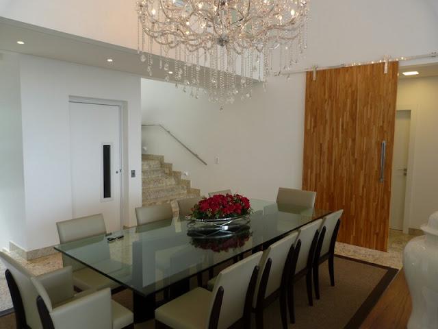 Sobrado 5 quartos 5 suites de luxo a venda no Alphaville Flamboyant Ipes Goiania