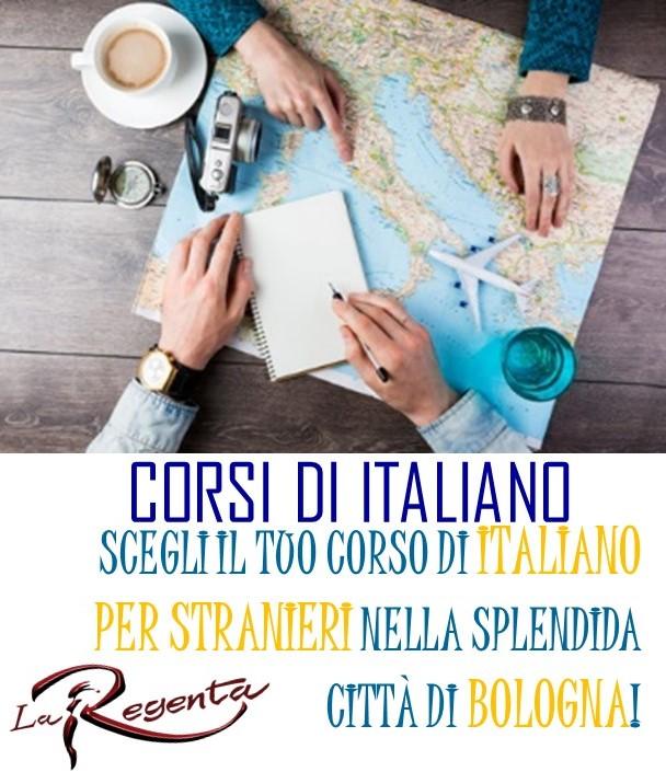 Scegli Bologna per il tuo prossimo corso di italiano!