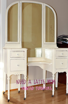Need A Latte Mom Need A Latte Mom S Painted Furniture