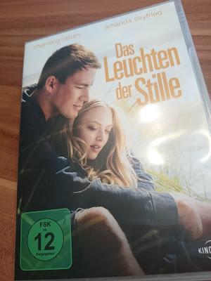 Review Das Leuchten der Stille // Dear John