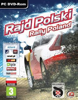 لعبة Rally Poland , لعبة قيادة سيارات رالي , games , jeux rally
