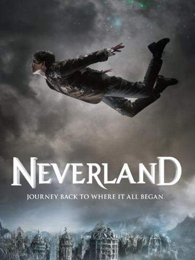 Neverland DVDRip Descargar Subtitulos Espaol Latino 1 Link 2011