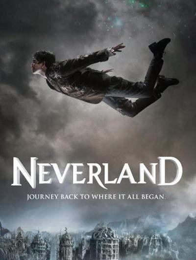 Neverland DVDRip Descargar Subtitulos Español Latino 1 Link 2011