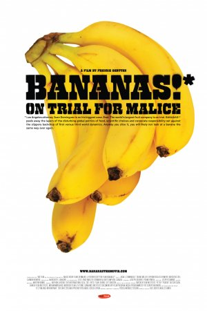 eco view: bananas, the movie