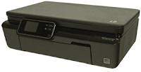 HP Photosmart 5510 Driver Download