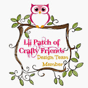 Lil' Patch of Crafty Friends