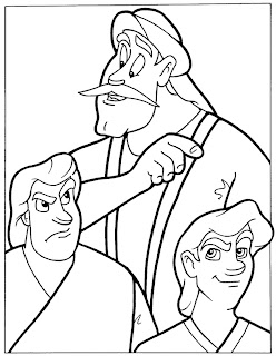 Image Result For Calvary Kids Coloring
