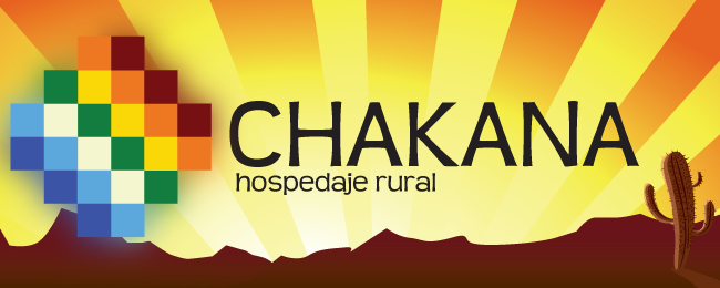 CHAKANA HOSPEDAJE RURAL