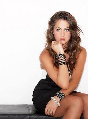 Roxy Olin celebridades fotos