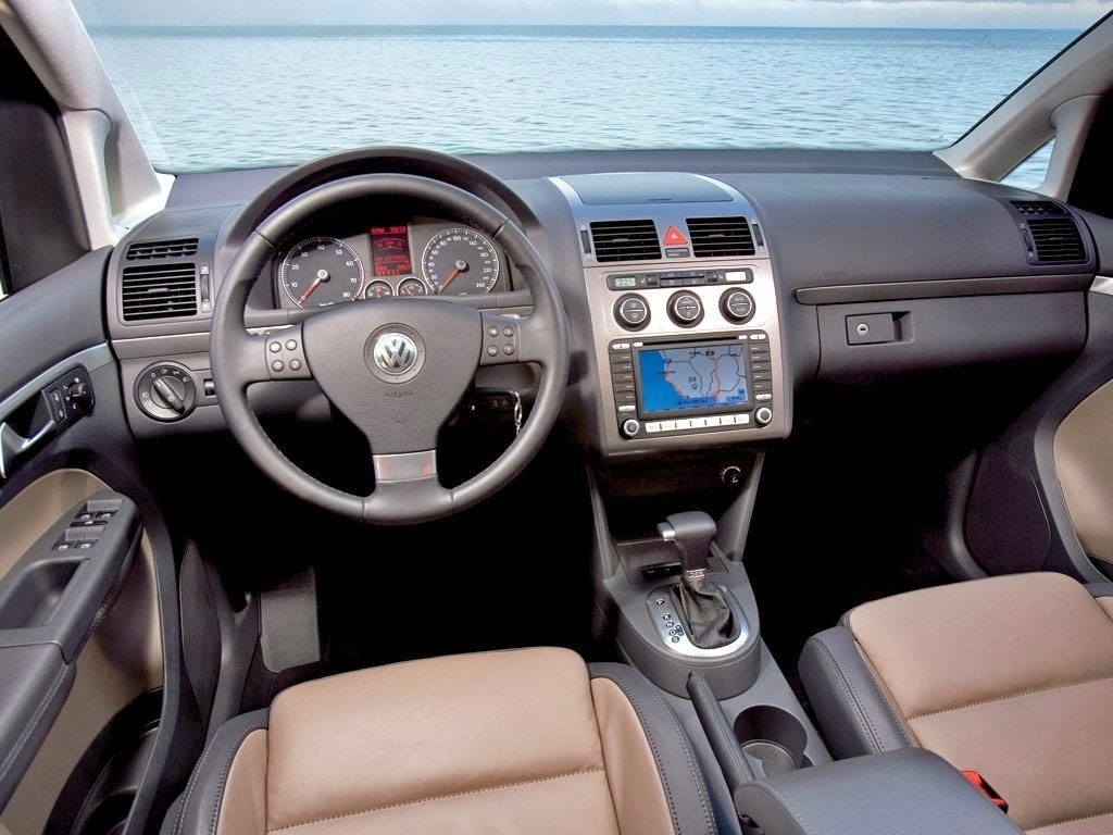 2014 Volkswagen Touran HD Desktop - Specification, Prices, Photos Review