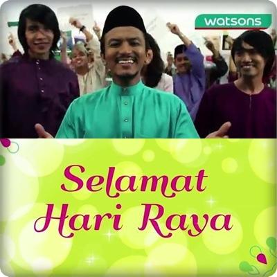 Klik gambar ini untuk melihat VIDEO lagu raya daripada Faizal Tahir !