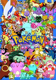 Pokemon temporada 1