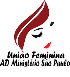 UNIÃO FEMININA AD MINISTÉRIO SÃO PAULO
