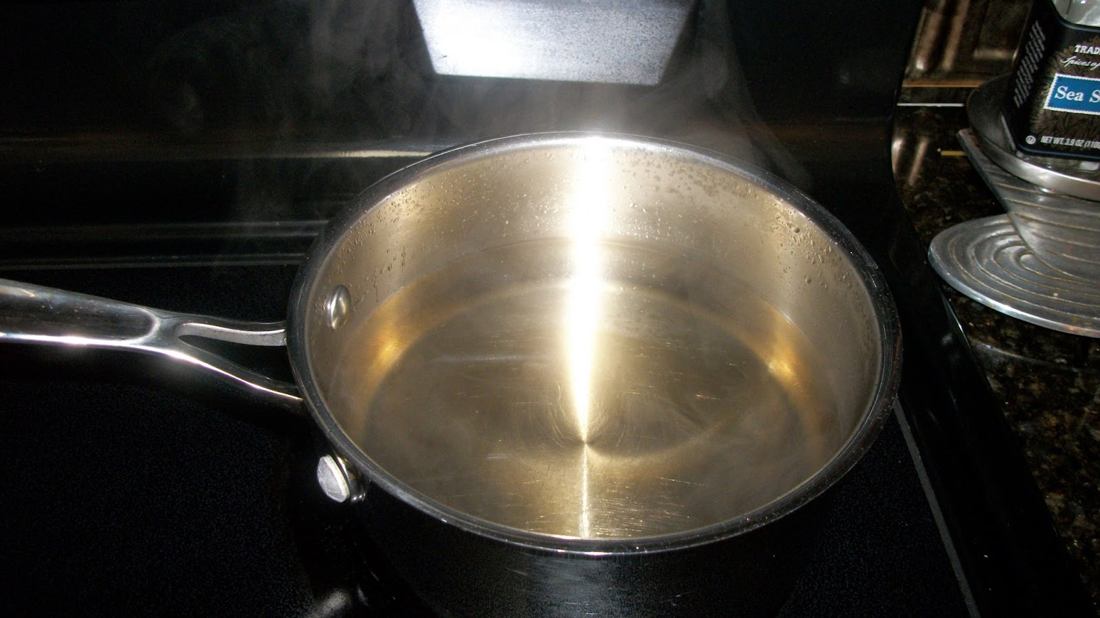 how to make a vanilla steamer with vanilla syrup