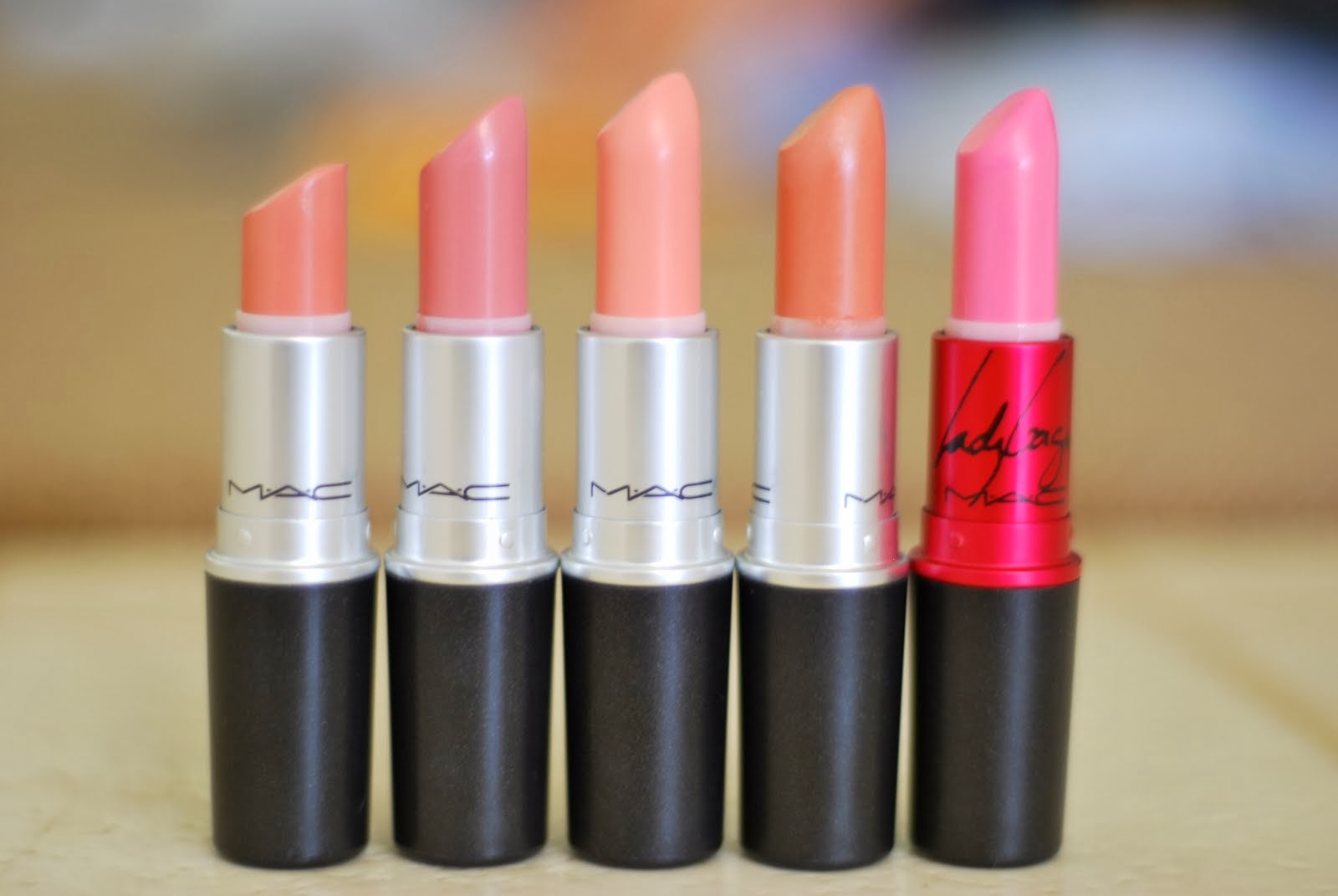 Bridal lipstick shades mac